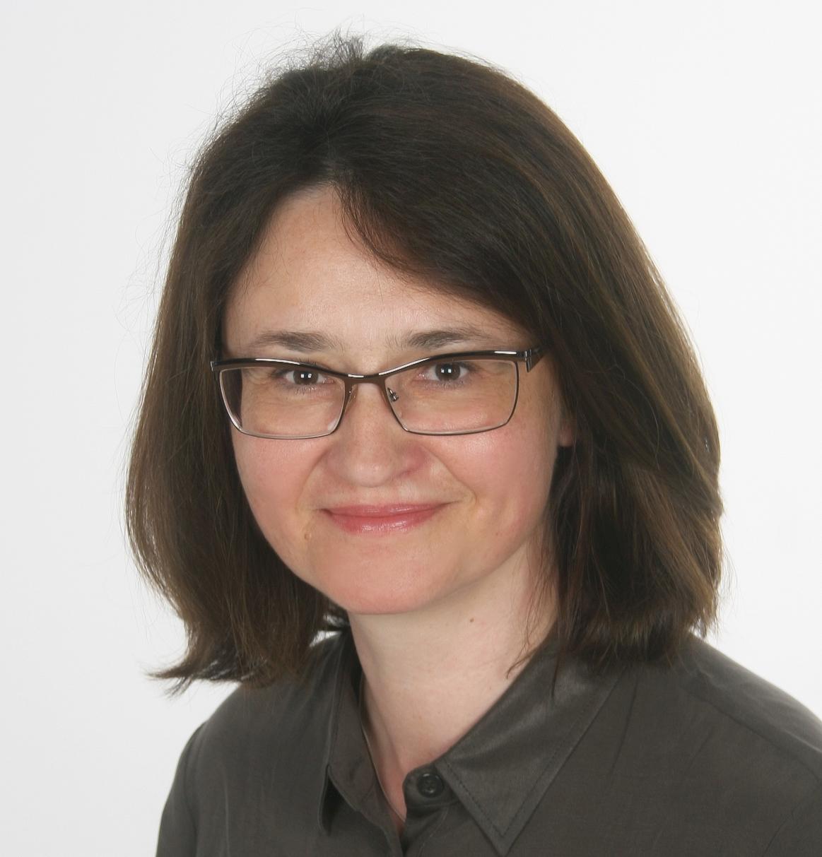 Malgorzata Pietraszek